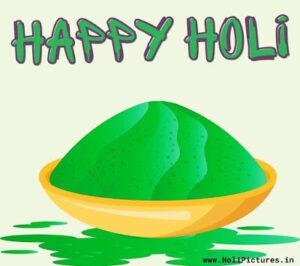 happy Holi full HD wallpaper download